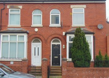 3 bed semi-detached house for sale in Queens Road, Manchester M8