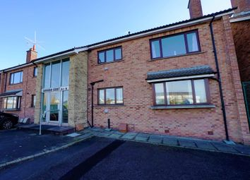 Thumbnail 2 bedroom flat for sale in Cotswold Drive, Bangor