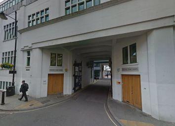 Thumbnail Parking/garage to rent in Royal Oak Yard, London Bridge, London