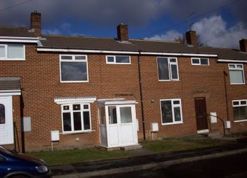Thumbnail 3 bed terraced house to rent in Jubilee Place, Shotton Collliery