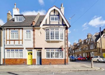 Thumbnail 3 bed end terrace house for sale in Greenwich Park Street, Greenwich, London