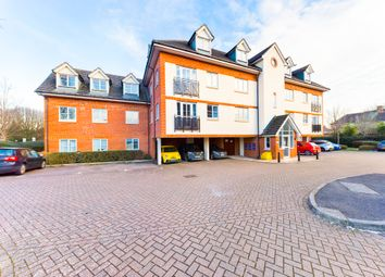 Coy Court, Aylesbury HP20. 2 bed flat for sale