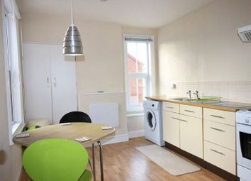 Thumbnail Studio to rent in Rasen Lane, Lincoln