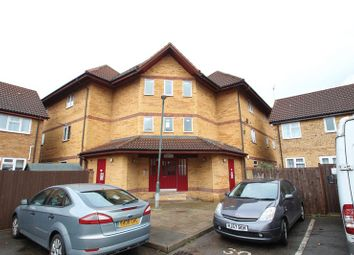 Thumbnail 1 bed flat to rent in Cook Square, Erith