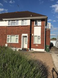 Thumbnail 2 bed maisonette to rent in Lewis Road, Sidcup