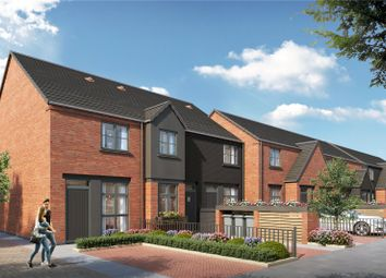 2 bed town house for sale in Perry Road, Nottingham, Nottinghamshire NG5