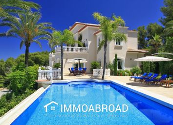 Thumbnail 6 bed villa for sale in Xàbia, Alicante, Spain