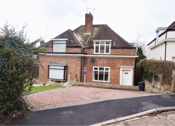 Thumbnail 3 bed semi-detached house for sale in Walton Grove, Birmingham