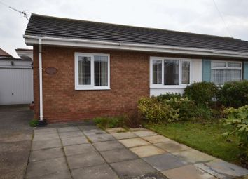 Thumbnail 2 bedroom semi-detached house to rent in Longstone Close, Beadnell, Chathill