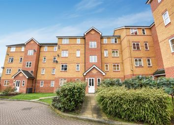 Thumbnail 1 bed flat for sale in Armoury Road, London