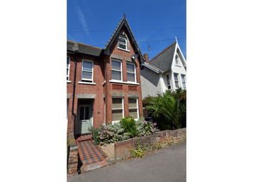 Thumbnail 5 bed semi-detached house for sale in Cavendish Road, Herne Bay