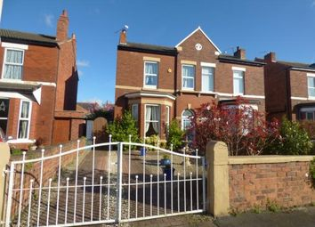 Thumbnail 2 bed semi-detached house for sale in Chestnut Street, Southport, Merseyside, England