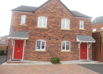 Thumbnail 2 bed property to rent in Tomblin Drive, Bearwood, Smethwick