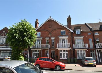 Thumbnail 2 bed flat for sale in Flat 2, 1 Douglas Avenue, Hythe