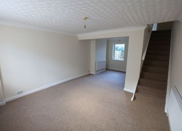 Thumbnail 2 bed terraced house to rent in London Road, Dover