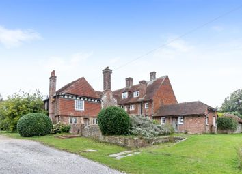 7 bed country house for sale in Uckfield Road, Ringmer, Lewes BN8