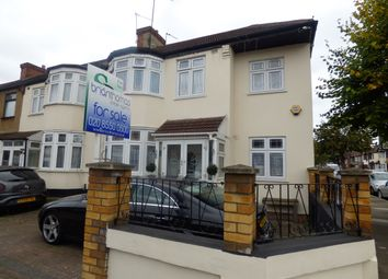 Thumbnail 5 bed end terrace house for sale in Green Lane, Ilford