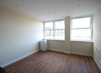 Thumbnail 2 bed flat to rent in Vaughan Way, Leicester, Leicestershire