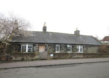 Thumbnail 3 bed cottage for sale in Rose Cottage, East Loan, Prestonpans