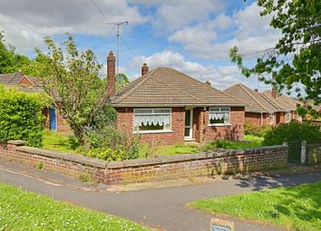 Thumbnail 2 bed detached bungalow for sale in Western Drive, Barton-Upon-Humber