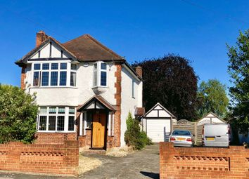 Thumbnail 3 bed detached house for sale in Blendon Drive, Bexley