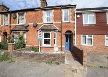 Thumbnail 3 bed terraced house for sale in Oxford Road, Canterbury