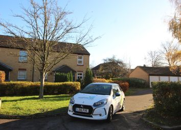 Thumbnail 2 bed terraced house to rent in Oaktree Garth, Welwyn Garden City, Hertfordshire