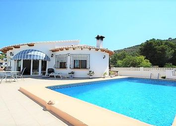 Thumbnail 3 bed villa for sale in Spain, Valencia, Alicante, Murla