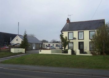 Thumbnail 4 bed farm for sale in Llanteg, Narberth, Pembrokeshire