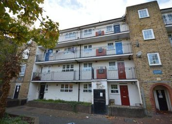 Thumbnail 3 bed flat for sale in Frendsbury Road, London