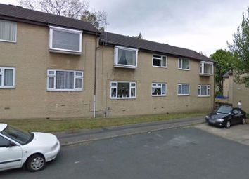 Thumbnail 1 bed flat for sale in Thornes Park, Rastrick, Brighouse
