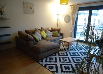 Thumbnail 2 bed flat for sale in Waterloo Street, Leeds