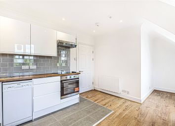 Thumbnail 1 bedroom flat to rent in Woodberry Grove, Manor House, London
