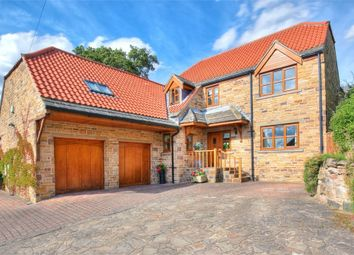 Thumbnail 4 bed detached house for sale in The Old Orchard, The Wapping, Hooton Roberts, Rotherham, South Yorkshire