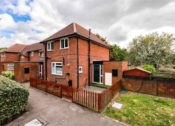 Thumbnail 2 bed end terrace house for sale in Valon Road, Arborfield, Reading, Berkshire