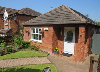 Thumbnail 2 bed detached bungalow for sale in Grosmont Avenue, Berkeley Heywood, Worcester
