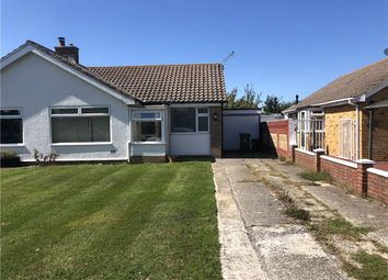 Thumbnail 2 bedroom bungalow for sale in Lake View, Bognor Regis, West Sussex
