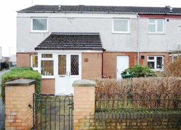 Thumbnail 3 bedroom end terrace house for sale in Magpie Walk, Beswick, Manchester