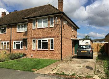 Thumbnail 2 bed maisonette for sale in Collier Close, West Ewell, Epsom
