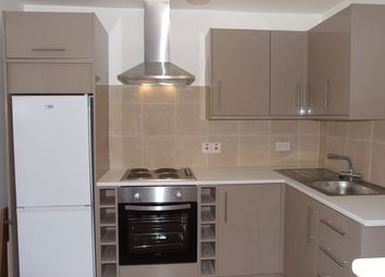 Thumbnail 1 bedroom maisonette to rent in Tower Road, Tadworth, Tadworth