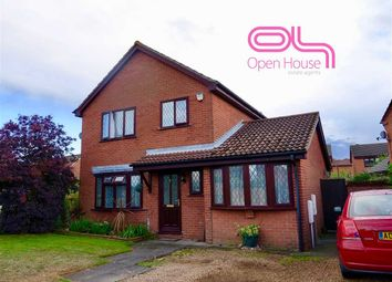 Thumbnail 4 bed detached house for sale in Fortress Road, Carlton Colville, Lowestoft