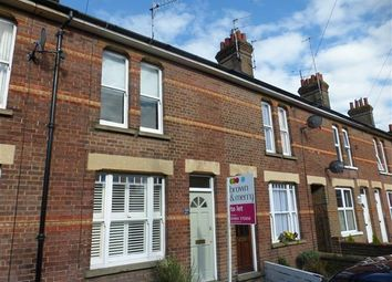 Thumbnail 2 bed terraced house to rent in Phoenix Business Centre, Higham Road, Chesham