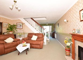 Thumbnail 4 bed detached house for sale in Resolution Close, Walderslade, Chatham, Kent