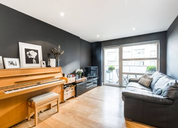 Thumbnail 3 bed flat for sale in Tiltman Place, Finsbury Park