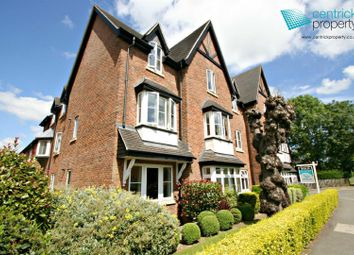 Thumbnail 2 bed flat to rent in Kenilworth House, Station Road, Dorridge