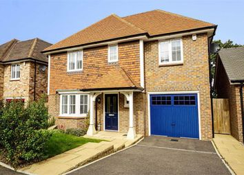 Thumbnail 5 bed detached house for sale in Woodlands Way, Hastings, East Sussex