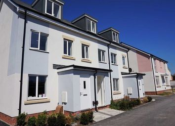 3 bed town house to rent in Glider Avenue, Weston-Super-Mare BS24