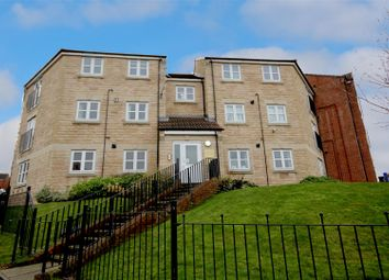 Thumbnail 2 bed flat for sale in Myrtle Drive, Sheffield