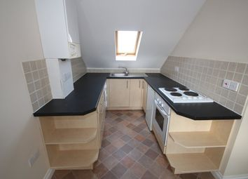 Thumbnail 1 bedroom flat for sale in Southtown Road, Great Yarmouth