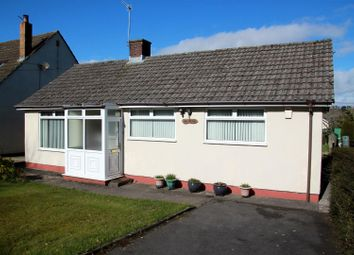 Thumbnail 3 bed detached bungalow for sale in Downside Road, Backwell, Bristol